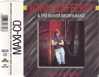 John Cafferty And The Beaver Brown Band - Song & Dance