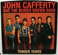 John Cafferty And The Beaver Brown Band - Tender Years