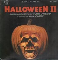 John Carpenter & Alan Howarth - Halloween II - Original Filmmusik