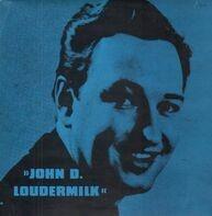 John D. Loudermilk - The Early Rockin' Styles Of John D. Loudermilk Vol 2