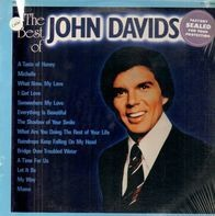 John Davidson - The Best Of John Davidson