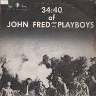 John Fred & His Playboy Band - 34:40 Of John Fred And His Playboys