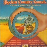 John Hartford, Buddy Emmons,.. - Rockin' Country Sounds