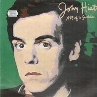 John Hiatt - All of a Sudden