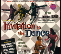 John Hollingsworth - Invitation To The Dance