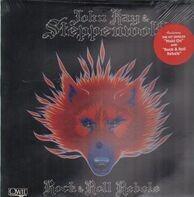 John Kay & Steppenwolf - Rock & Roll Rebels