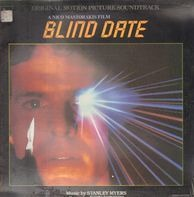 John Kongos / Stanley Myers - Blind Date (Original Motion Picture Soundtrack)