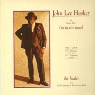 John Lee Hooker - I'm In The Mood/The Healer