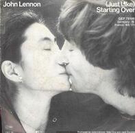 John Lennon - (Just Like) Starting Over