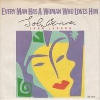 John Lennon - Every Man Has A Woman Who Loves Him