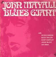 John Mayall - Blues Giant