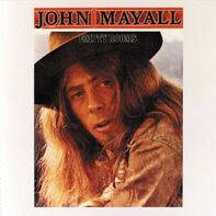 John Mayall - Empty Rooms