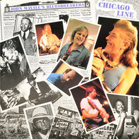 John Mayall's Bluesbreakers - Chicago Line