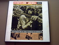 John Mayall's Bluesbreakers - The Diary Of A Band Vol. 1