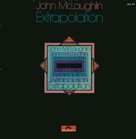 John McLaughlin - Extrapolation