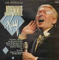 Johnnie Ray - The World Of Johnnie Ray