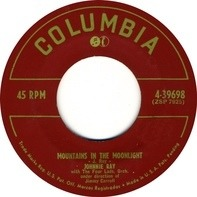 Johnnie Ray - Mountains In The Moonlight / What's The Use!