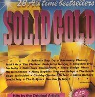 Johnnie Ray, The Beach Boys, Chubby Checker, ... - Solid Gold