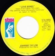 Johnnie Taylor - Love Bones