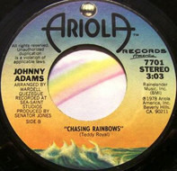 Johnny Adams - After All The Good Is Gone / Chasing Rainbows