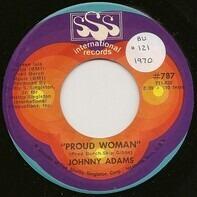 Johnny Adams - Proud Woman