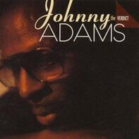 Johnny Adams - The Verdict