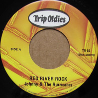 Johnny And The Hurricanes - Red River Rock / Reveille Rock