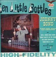 Johnny Bond - Ten Little Bottles