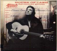 Johnny Cash - Bootleg Vol I: Personal File