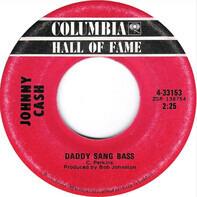 Johnny Cash - Daddy Sang Bass / Folsom Prison Blues