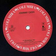 Johnny Cash - Folsom Prison Blues (Live) / I'll Remember You