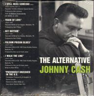Johnny Cash - The Alternative Johnny Cash