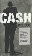 Johnny Cash - The Legend