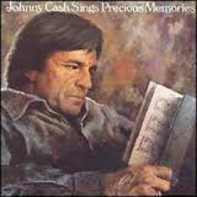 Johnny Cash - Johnny Cash Sings Precious Memories