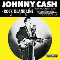 Johnny Cash - Rock Island Line