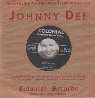 Johnny Dee - Sittin' In The Balcony