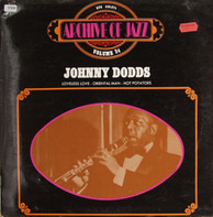 Johnny Dodds - Archive Of Jazz Volume 24