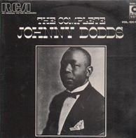 Johnny Dodds - The Complete Johnny Dodds