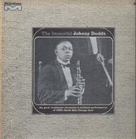 Johnny Dodds - The Immortal Johnny Dodds