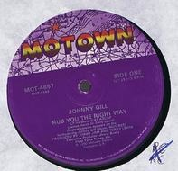 Johnny Gill - Rub You The Right Way