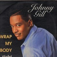 Johnny Gill - Wrap My Body Tight