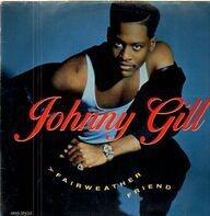 Johnny Gill - Fairweather Friend