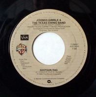 Johnny Gimble & The Texas Swing Band / Marty Robbins - Shotgun Rag / Honkytonk Man