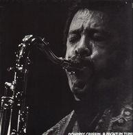 Johnny Griffin - A night in Tunisia