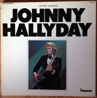 Johnny Hallyday - Johnny Hallyday - Coffret 3 Disques