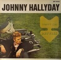 Johnny Hallyday - Johnny Hallyday Trifft Die Rattles