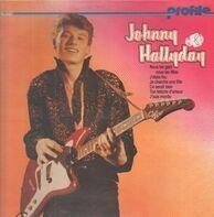 Johnny Hallyday - profile
