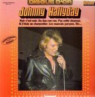 Johnny Hallyday - Volume 3