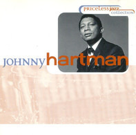 Johnny Hartman - Priceless Jazz Collection