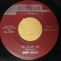 Johnny Hartman - I'll Follow You / Birth Of The Blues